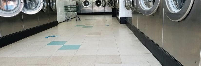 Laundromat Why Do We Need It Alligator Laundry